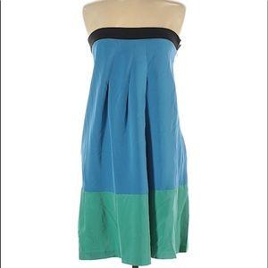 Abaete Silk Dress